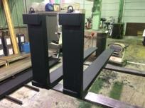 スタンダードフォーク:(業種)鍛工品製造業、アルミ・同合金プレス製品製造業